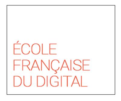 école française du digital